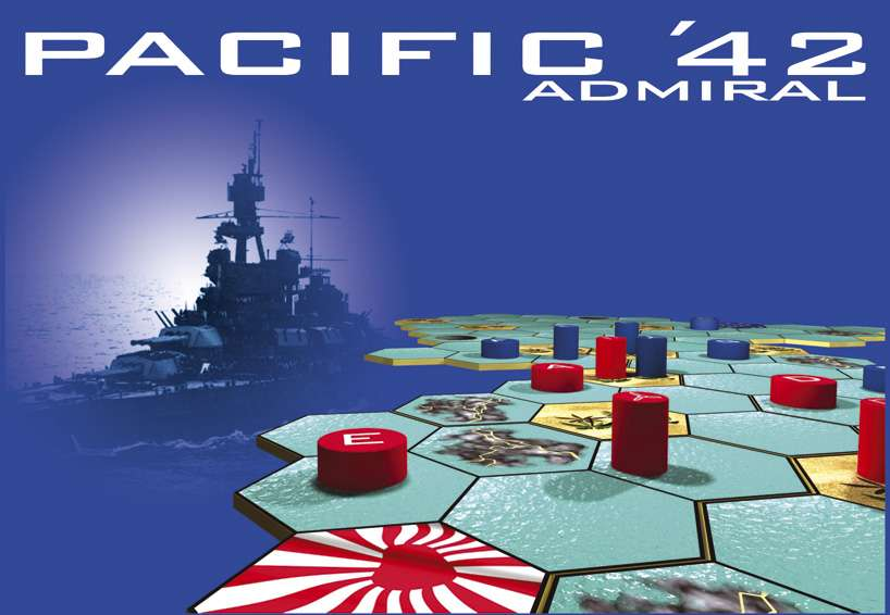 Pacific '42 Admiral